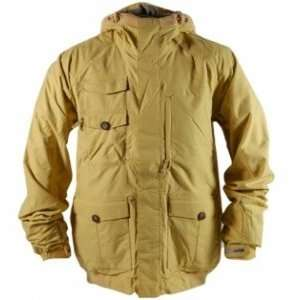 Planet Earth Clothing GT2 Jacket: Sports & Outdoors