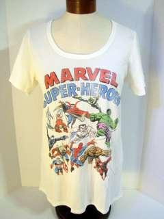 Marvel Comics Womens Girl T Shirts Clearance Sale   Select Legends