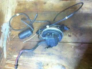 96 97 98 99 00 CIVIC CRUISE CONTROL MOTOR UNIT COMPLETE