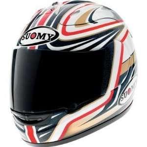 Suomy Spec 1R Extreme Helmet , Size XS, Style Neukirchner KTSE0003