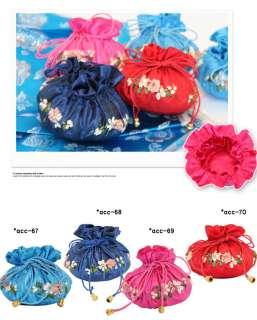 Pocket Korean tranditional HANBOK accessories Dress Boy Girl