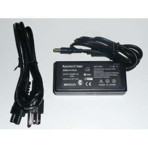 New AC Adapter for Acer Aspire Laptops Electronics