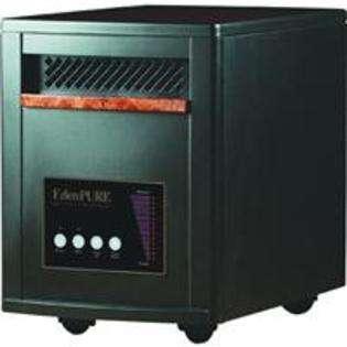SCI Resource Partner EdenPURE Infrared Quartz Heater