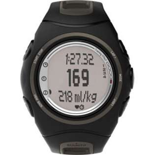 Suunto Suunto t6d Heart Rate Monitor Watch with Dual Comfort Belt