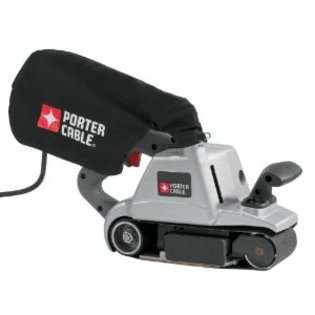 Porter Cable 360VS 12 Amp 3 Inch by 24 Inch Variable Speed Belt Sander