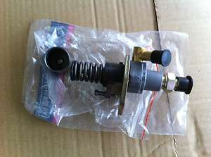 L100, Chinese 186 186F Diesel FUEL PUMP 10HP for GENERATOR