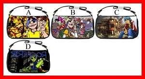 Gorillaz Rock Band Hot Rare Shoulder Clutch Bag #PICK1