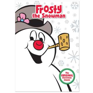 Frosty the Snowman Christmas Movie Classic DVD  Shop Ticketmaster