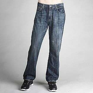 Low Rise Boot Cut Jeans  Canyon River Blues Clothing Mens Jeans