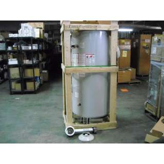 CNR125 075 DF9 75 GALLON COMMERCIAL WATER HEATER 80% 168391