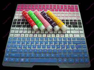 Keyboard Skin Cover Protector For HP Pavilion DV6 DV6Z