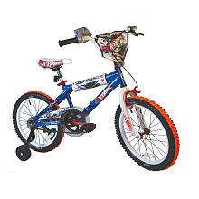 Dynacraft 18 inch Bike   Boys   Hot Wheels   Dynacraft