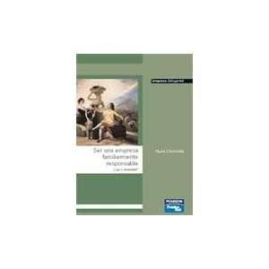 SER UNA EMPRESA FAMILIARMENTE RESPONSABLE (9788483223529): Books