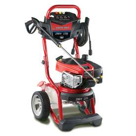 Troy Bilt 2500 PSI 2.3 GPM Gas Pressure Washer Model # 20413