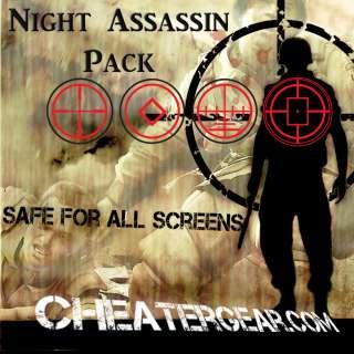 CALL OF DUTY BLACK OPS 15TH PRESTIGE AID AIMING STICKER Modern Warfare