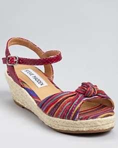 Steve Madden Girls Cusp Sandals   Sizes 1 5 Child