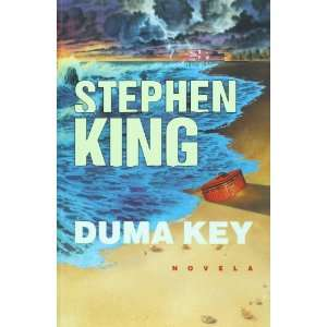 Duma Key (Spanish Edition): Stephen King: 9786074294460: