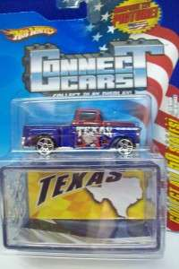 LOT OF 10 HOT WHEELS CONNECT CAR # 8 9 11 19 15 27 28 34 47 48