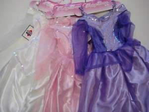 for Dress Up for Fancy Dress for Girls Pretend Play Fairy & Princess