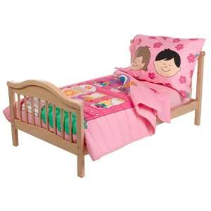 Happy Home Toddler Bed Set Baby