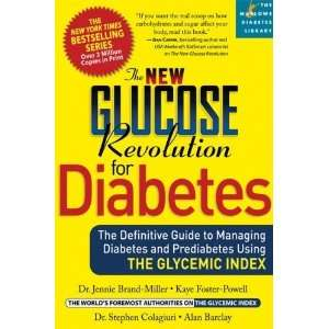 Revolution for Diabetes The Definitive Guide to Managing Diabetes