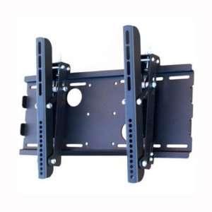 VideoSecu Tilt TV Wall Mount Bracket Fits VESA400 LCD LED Plasma Flat