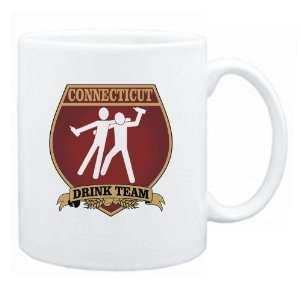 Drink Team Sign   Drunks Shield  Mug State