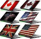 Vinyl Decal Skin Sticker Art Cover Protective Laptop Notebook /UK,USA