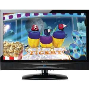 24 Widescreen Lcd Hdtv Cable Electronics