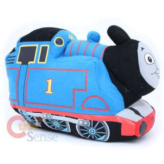 Thomas Tank Engine Plush Doll Pillow / Cushion 12