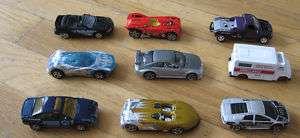 CARS Hot Wheel, Maisto Johnny Lightning Lot Toys trucks