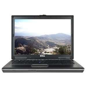 Dell Latitude D620 Core 2 Duo T5500 1.66GHz 2GB 80GB CDRW