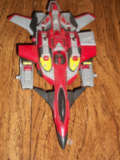 Transformers Armada Starscream for parts