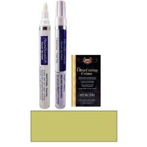 1/2 Oz. Brighton Gold Metallic Paint Pen Kit for 2000