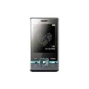 Unlocked Sony Ericsson T715 Slider 3G Phone in Galaxy