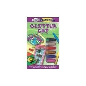 Tommy Nelsons PlayPaks Glitter Art (9781400306541) Bookworks Books