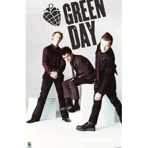 Green Day American Idiot Poster ~ 22 x 35 Premium High Gloss Print