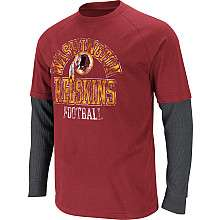 Washington Redskins Big & Tall Men's Fleece, Redskins Big & Tall Men