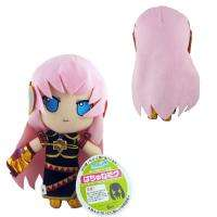 Cute ! Hachune Hatsune Miku 10.4 Stuffed Plush Doll L