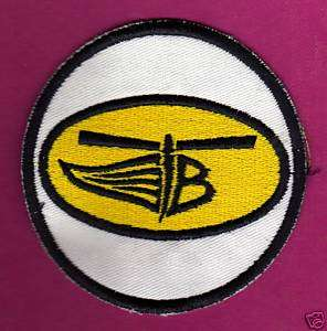 ISRAEL IDF SOUTHERN BELLS UH 60 SQUADRON PATCH RARE