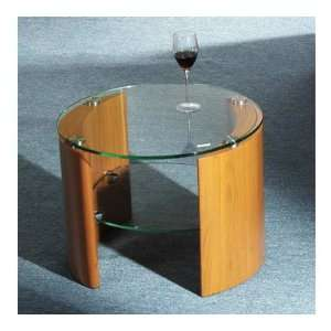 Great Furniture Trecy End Table