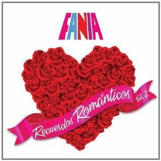 Fania: Recuerdos Romanticos 1: Various Artists: Music