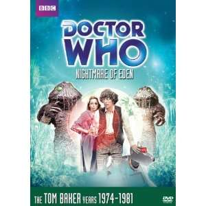 Eden: Tom Baker, Lalla Ward, Graham Williams, Bob Baker: Movies & TV