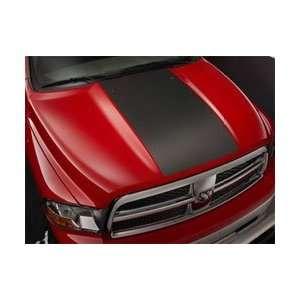 Dodge Ram 24 Wide Hood Stripe Automotive