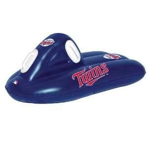 MLB Minnesota Twins Team Super Sled