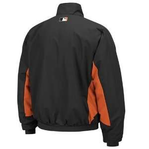 San Francisco Giants Youth Therma Base Triple Peak Premier Jacket