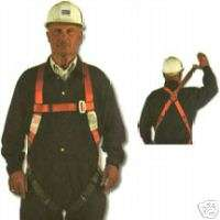 NEW FULL BODY HARNESS FP700 1ED / S by NORTH SAFETY