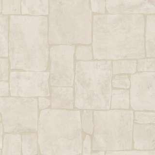 Struktur Vinyl Steintapete beige braun Backstein Tapete 45008 20