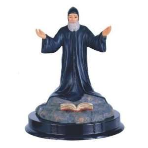 5 Inch Saint Charbel Holy Figurine Religious Decoration