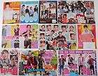 BIG TIME RUSH   Berichte Sammlung   Poster Clippings   James Maslow